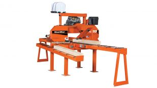 HR120 Professional Resaw