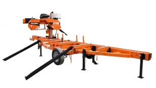 LT35 Sawmill