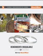 Log Splitter Catalogue