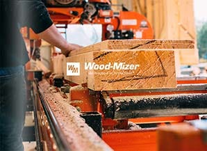 Woodmizer Catalog